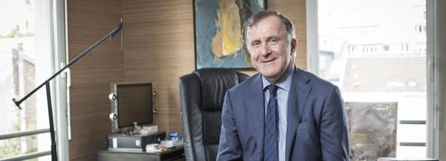 Pierre Ferracci: «Il va falloir accompagner durablement la reconversion de centaines de milliers de salariés»