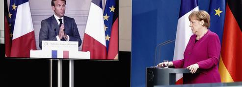 «Le plan Merkel-Macron: avant tout un épisode dans une querelle entre Allemands»
