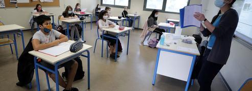 Déconfinement: face à l'accueil très partiel à l'école, l'agressivité gagne des parents