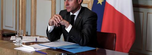 Face à la crise, Macron peut-il s'inspirer de ses prédécesseurs pour rebondir?