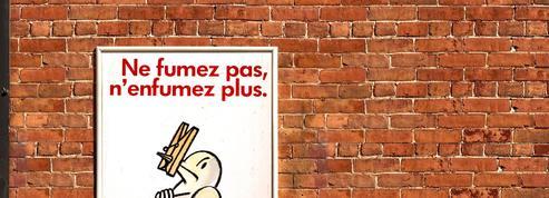 1977: ne fumez pas, n'enfumez plus