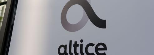Altice sur le point de céder SFR Presse