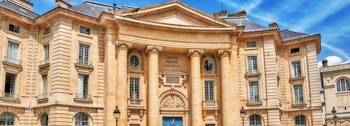 Panthéon-Sorbonne: bras de fer entre les étudiants et la direction autour de «la moyenne pour tous»