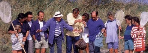 Un film, une région: l'île de Ré avecLes maris, lesfemmes, les amants
