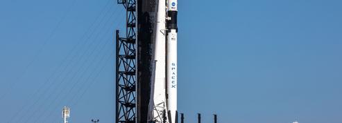 SpaceX redonne aux États-Unis leurautonomie dansles vols habités