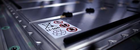 Automobile: l'«Airbus de la batterie» enfin renforcé