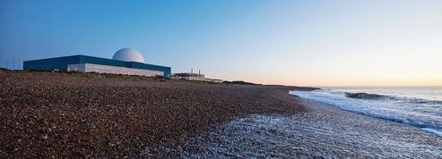Nucléaire: EDF prêt pour deux EPR de plus en Angleterre