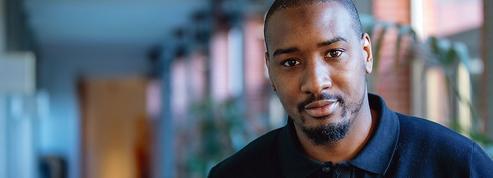 Moussa Camara, entrepreneur déterminé