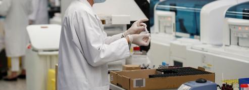 Coronavirus: les tests sérologiques pas encore remboursés en France