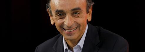 Éric Zemmour: «Péguy, l'argent et le télétravail»