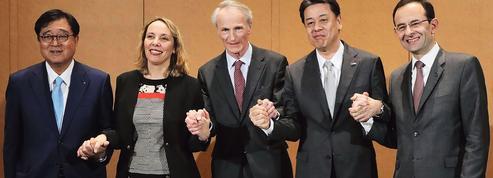 L'Alliance Renault- Nissan-Mitsubishi préfère l'efficacité à l'expansion