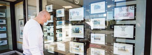 Les refus de prêts menacent la reprise du marché immobilier