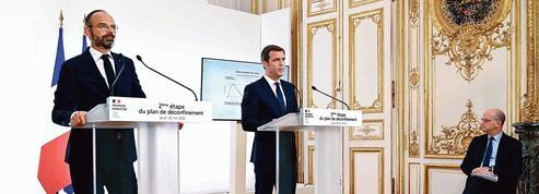 La France presque déconfinée