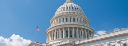 À Washington, l'alliance des faucons etdeschantres du «made in America»