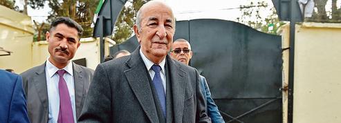 Coup de chaud diplomatique entre Paris et Alger
