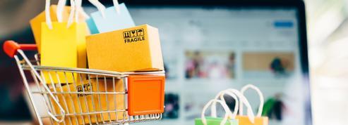 Même déconfinés, les Français raffolent de l'e-commerce