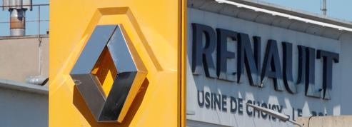 Renault annonce un plan «vital» pour redresser ses finances