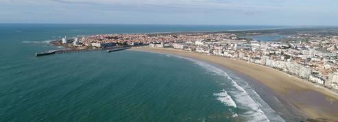 La Vendée teste déjà le retour des touristes