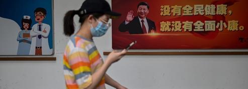«Loi Avia, application StopCovid... la douce importation du despotisme chinois»