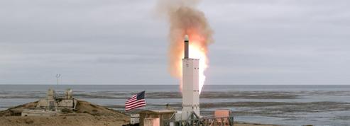 Nucléaire: le retour de la prolifération menace l'équilibre du monde