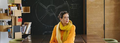 India Mahdavi, une femme d'intérieurs