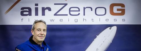 Jean-François Clervoy: «La capsule Crew Dragon de SpaceX est très innovante»