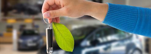 Mise en place des aides à l'achat de véhicules propres