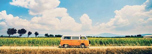20 idées vitaminées pour un été en France