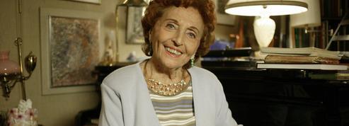 Janine Reiss, la «maîtresse de chant» des divas, s'est tue