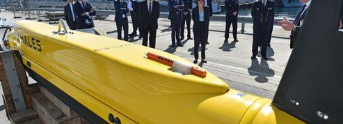 Exportations d'armes: la France se tourne vers l'Europe