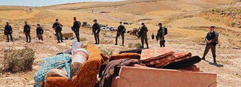 Hébron, dans la torpeur de l'après-Covid, redoute le projet d'annexion d'Israël