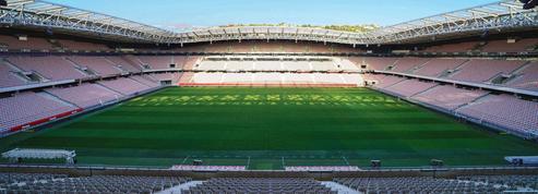 Arrêt du football en France: les coulisses d'un chaos sans précédent