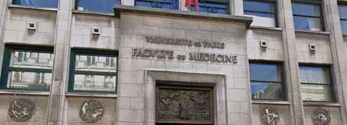 70 plaintes contre le «charnier Paris-Descartes»