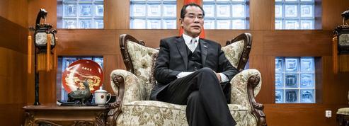 La diplomatie chinoise des «loups combattants»