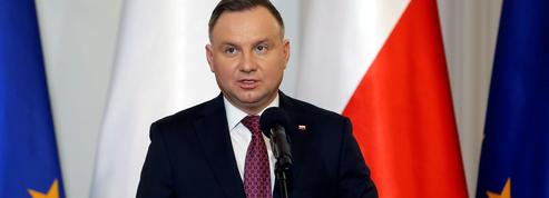 Pologne: une présidentielle presque normale fin juin