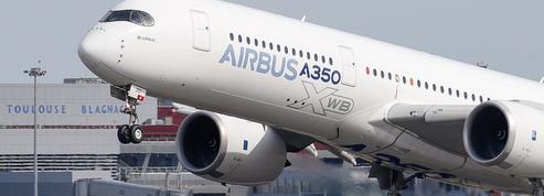 Airbus: zéro commande au mois de mai