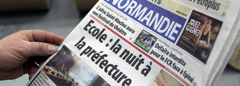 «Paris Normandie» attend son repreneur