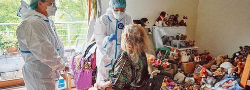 Orpea plaide pour renforcer la médicalisation des Ehpad