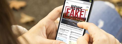 Comment fonctionne l'économie des fake news