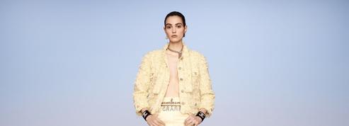 Chez Chanel, Virginie Viard révèle, en exclusivité, la première collection post-Covid