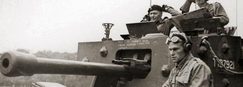 «75 ans après la fin de la guerre, n'oublions pas la contribution des Polonais à la victoire sur le nazisme»