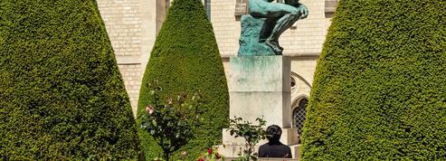 6 jardins parisiens vus par Alain Baraton