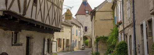 Partir en France: la folie des villages !