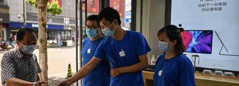 Apple va rouvrir ses magasins français le mardi 9 juin