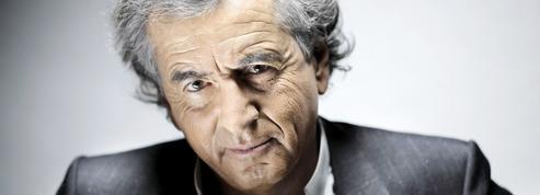 Bernard-Henri Lévy, les raisons dela colère d'un «inconfinable»