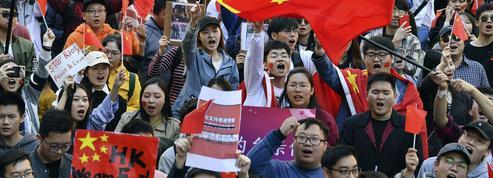 L'ardent nationalisme des «millennials» chinois