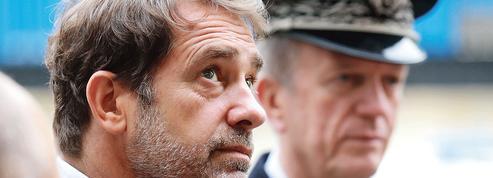 «Violences policières»: le pas de côté de Laurent Nuñez qui fragilise Christophe Castaner