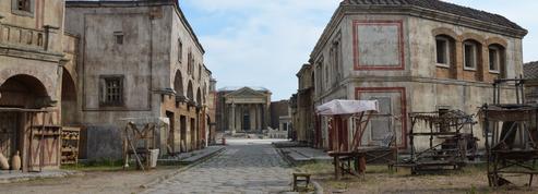 Une journée dans la Rome antique: dans les rues de Rome en l'an 115