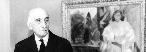 Le livre de raison de Malagar de François Mauriac: la paix au bout du chemin