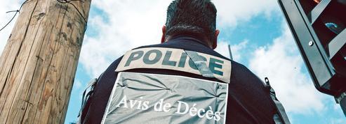 Sentiment de trahison, écœurement et lassitude dans les rangs de la police